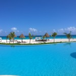 Cancun dream beach