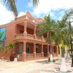 Cozumel house